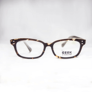 GEEK WOMEN EYEWEAR