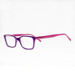 children frames purple