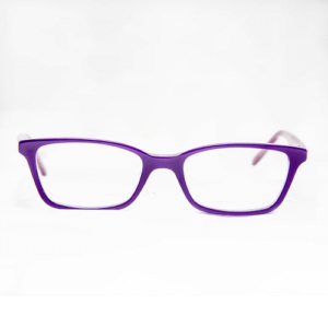 children glasses purple