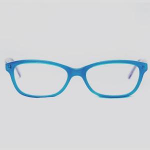 children frame blue