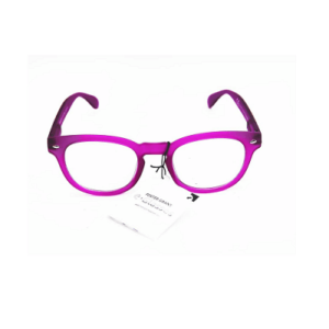 foster grant pink glasses