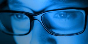Use Computer Glasses