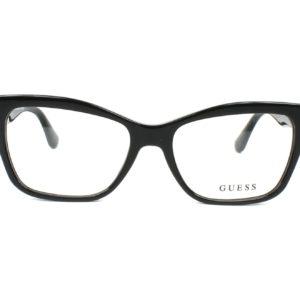 Guess eyeglasses