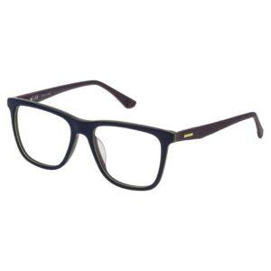 Police eyeglasses